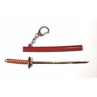 MINI-SWORD (MINI-METAL) SAMURAI