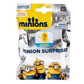 Minions Surprise Bag Figures