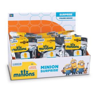 Minions Surprise Bag Figures - picture 2