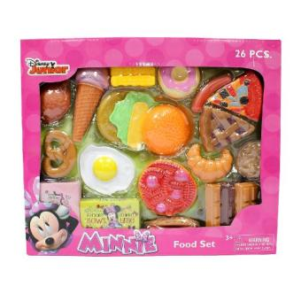 Minnie Mouse Food Set 548 Price Philippines