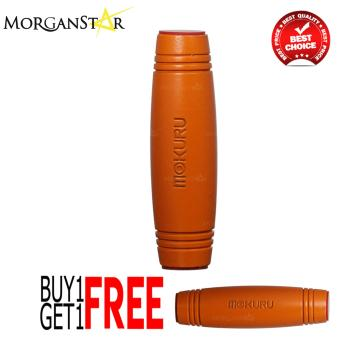 MOKURU Fidget Tumbler Spinner Stick (Orange) Buy 1 Take 1 FREE