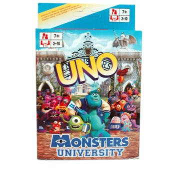Monster University UNO Card Game Price Philippines