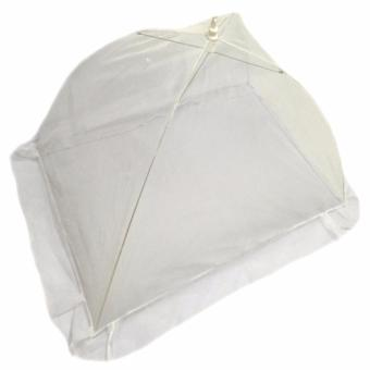 Mosquito Net Posh for Baby White