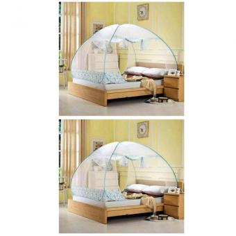 Mosquito Net Set of 2