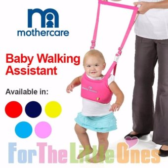 Mothercare Baby walking Assistant (Pink)