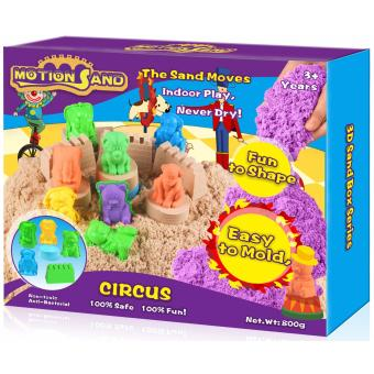 Motion Sand 3D Sandbox Circus Price Philippines