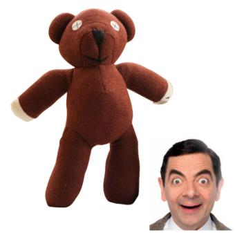 Mr. Bean Bear (Brown) Price Philippines