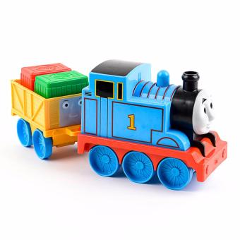 My First Thomas and Friends Activity Train