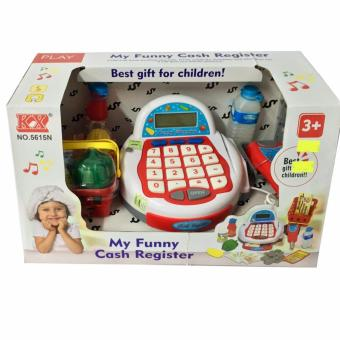 MY FUNNY CASH REGISTER TOYS Price Philippines