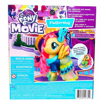 My Little Pony The Movie Fashion Style - Fluttershy - 2