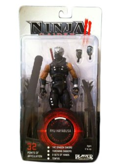Neca Ninja Gaiden ( Ryu Hayabusa )