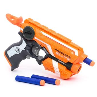 Nerf Elite Firestryke Blaster Toy