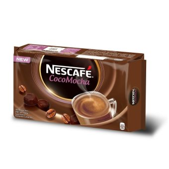 NESCAFE Coco Mocha 30g x 30's (Pack of 3)