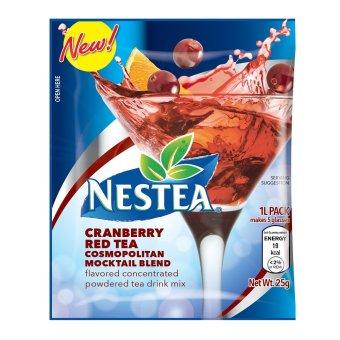 Nestea Cranberry Cosmo Blend 25g 48's