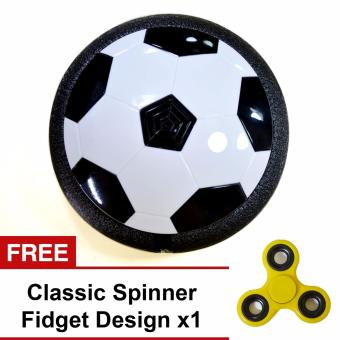 New Arrival Air Power Soccer Ball Disc Indoor Football ToyMulti-surface Hovering and Gliding Toy Price Philippines