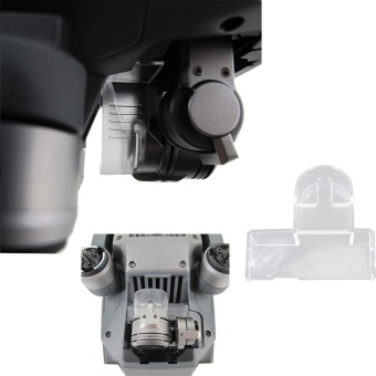 New Gimbal Lock Clamp Camera Cover Protector PTZ Holder for DJIMavic Pro Drone - intl