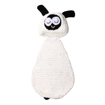 Newborn Baby Infant Crochet Knitted Little Lamb Costume PhotographyProps - intl Price Philippines