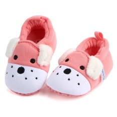 Newborn Toddler Baby Boy Girl Infant Warm Snow Boots Soft Sole Booties Shoes For 0