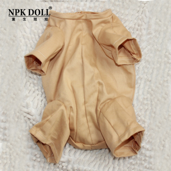 Npkdoll cloth hot model baby doll accessories