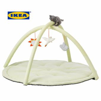 Original IKEA LEKA Series Baby Gym Activity Center Imported from USA (GREEN)
