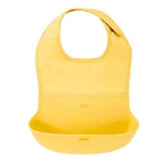 OXO TOT BIB - YELLOW