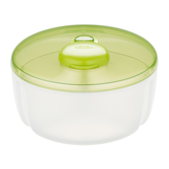 OXO TOT FORMULA DISPENSER - GREEN