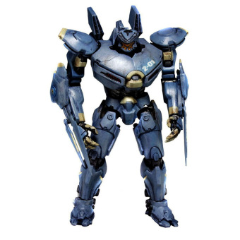 "Pacific Rim Jaeger ""Striker Eureka"" Action Figure"