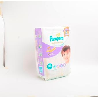 Pampers Premium Care Extra Large (18 pcs )