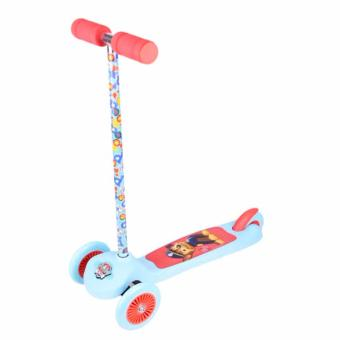 Paw Patrol Twist Scooter