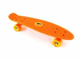"PEARL PANDA 27"" (69 cm) Cruiser Board (Large) Sunset Orange"