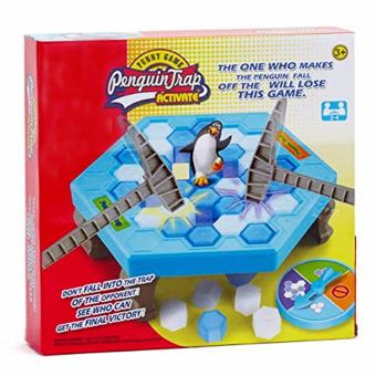 Penguin Trap Activate Game For Kids And Family - 2