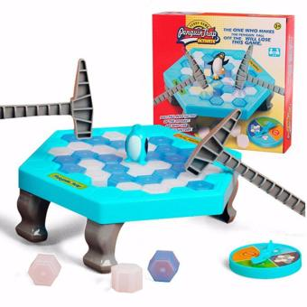 Penguin Trap Activate Game For Kids And Family - 4