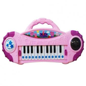 Peppa Pig Electronic Organ Price Philippines