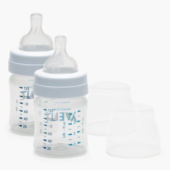 Philips Avent Classic+ Feeding Bottle 125ml Set of 2 Price Philippines