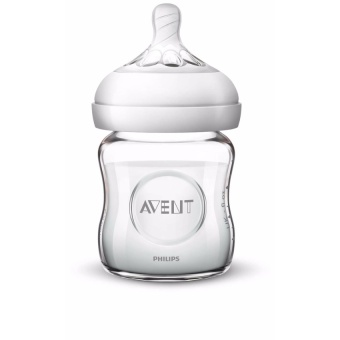 Philips Avent Natural Glass Bottle 4oz Price Philippines