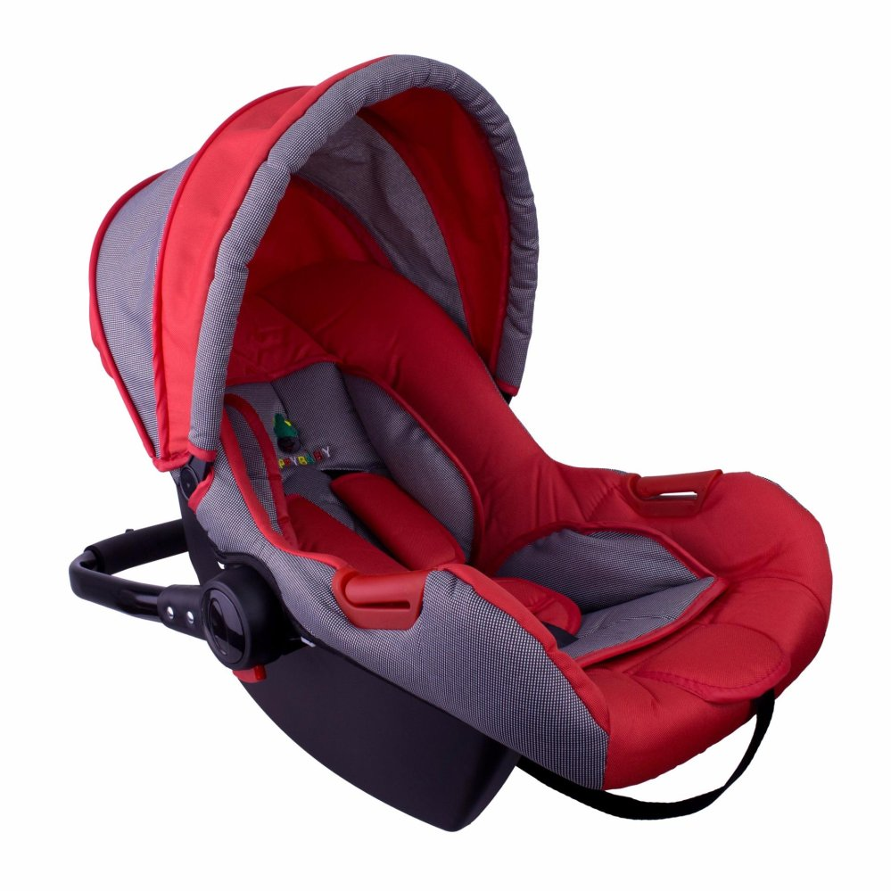 phoenixhub classy designed baby car seat basket carrier (red  - phoenixhub classy designed baby car seat basket carrier (red)  lazada ph