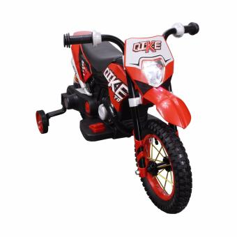 Phoenixhub Qike Electric Kids Ride On Dirt Bike Motorcycle