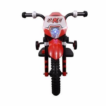 Phoenixhub Qike Electric Kids Ride On Dirt Bike Motorcycle - 2