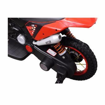 Phoenixhub Qike Electric Kids Ride On Dirt Bike Motorcycle - 5
