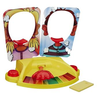 Pie Face Board Game Double No. 1111-33 - 2