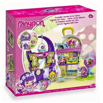 Pinypon Fairies Secret Hide Out Price Philippines