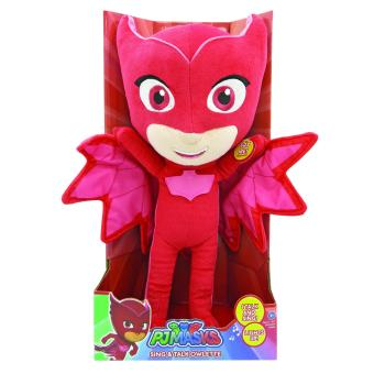 PJ Masks Feature Plush Owlette Price Philippines