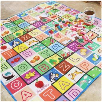 Play and Crawl Toddler Play Mat Price Philippines