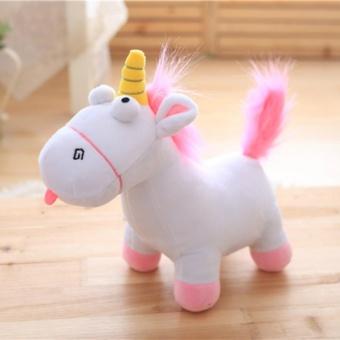 Sell Okdeals Rainbow Unicorn Horn Kids Chiffon Unicorn Headband