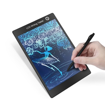 Portable Colorful LCD Writing Drawing Board Tablet Pad Notepad Electronic Graphics Digital Handwriting with stylus pen - intl - 4