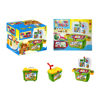 Portable Learning Table Play Set for Kids Price Philippines