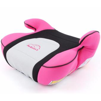 Portable safety seat cushion Three-Point Harness European standardECE Booster Price Philippines