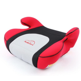 Portable safety seat cushion Three-Point Harness European standardECE Booster