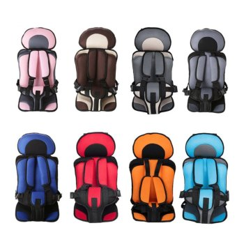 Potable Baby Car Seat Safety-Size Small - intl