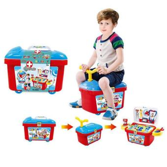Pretend and Play Little Doctor Toy Set No. 2088A Price Philippines
